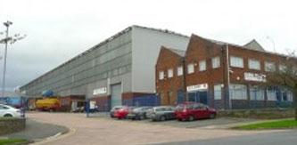 About Us - Elland Steel