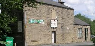 Community Partnerships - Milnsbridge Social Club