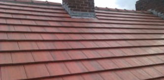 Pitched Roofs - Tiled Roof