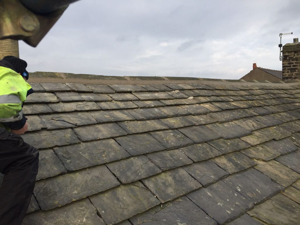 Greenhead Lane Rastrick Assured Pro Roofing Quality
