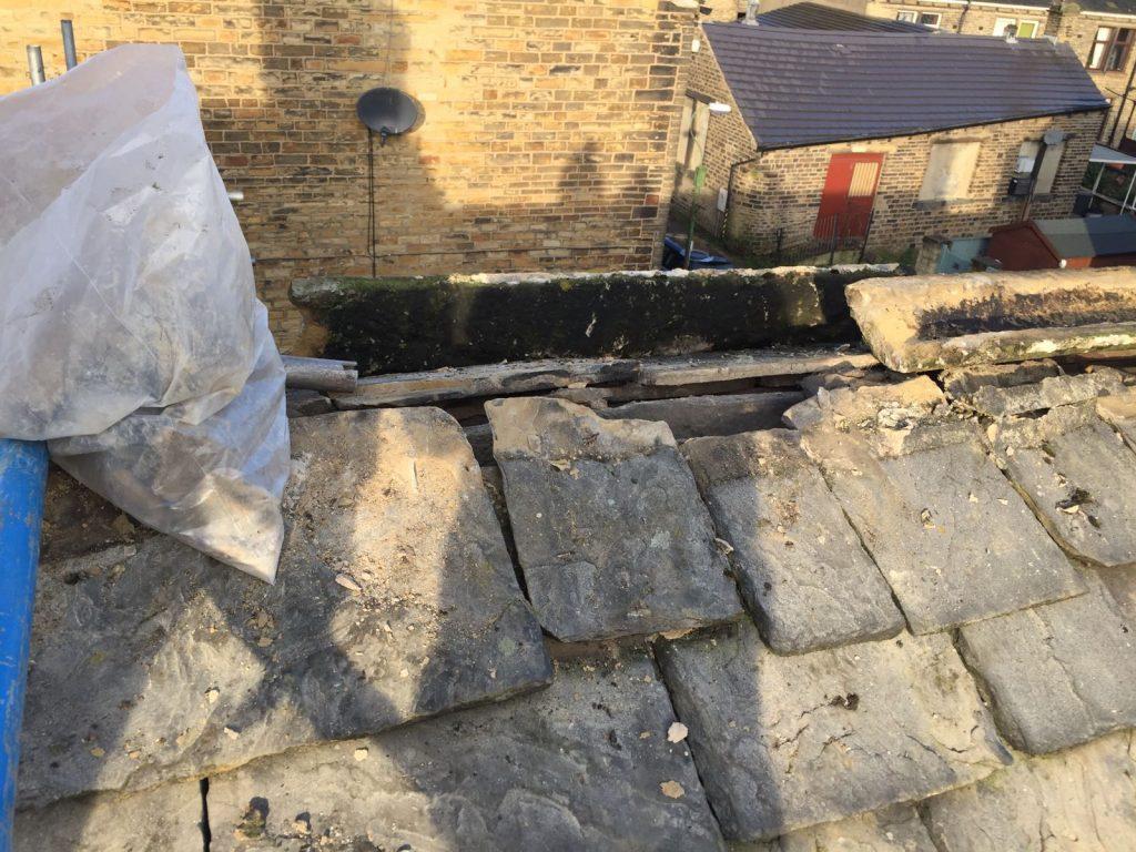 Greenhead Lane Rastrick Assured Pro Roofing Quality