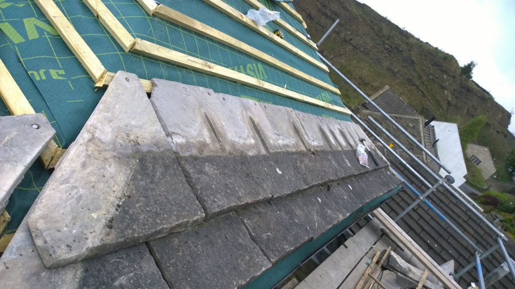 Top Of The Hill Thurstonland Assured Pro Roofing