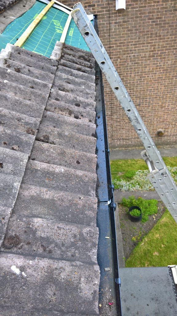 Richmond Court Cowlersley Assured Pro Roofing Quality