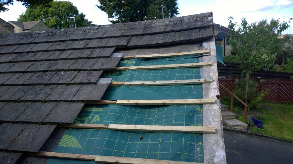 Whitewells Gardens Scholes Assured Pro Roofing