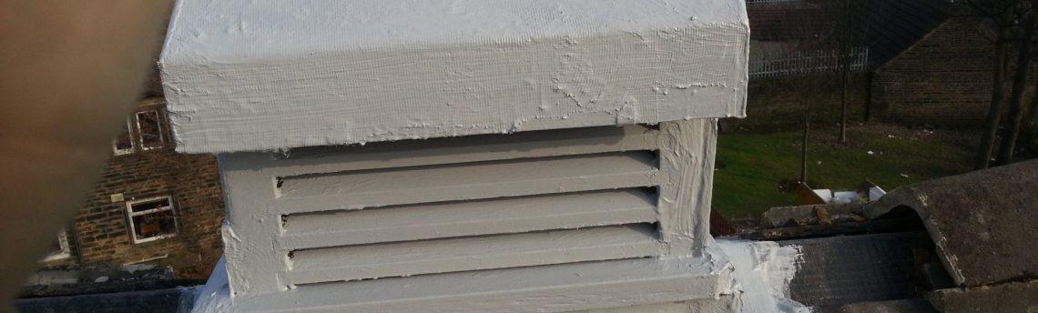 Connect Housing, Air Vent Housings Restoration