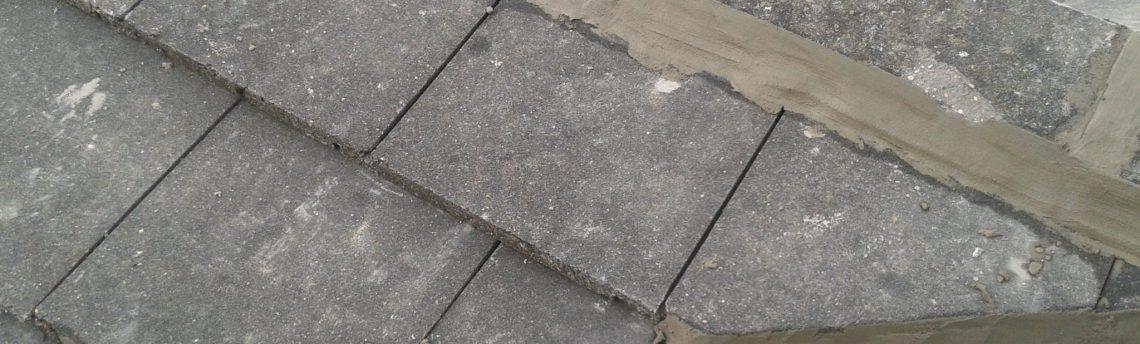 Dormer Roof Repair, Clara Street, Huddersfield