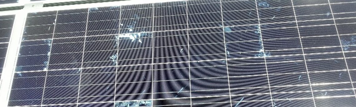 Solar Panel Install, Doncaster