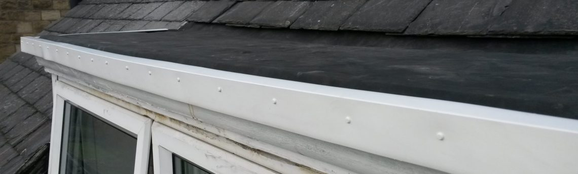 Flat EPDM Rubber Roof, Longwood Road, Paddock