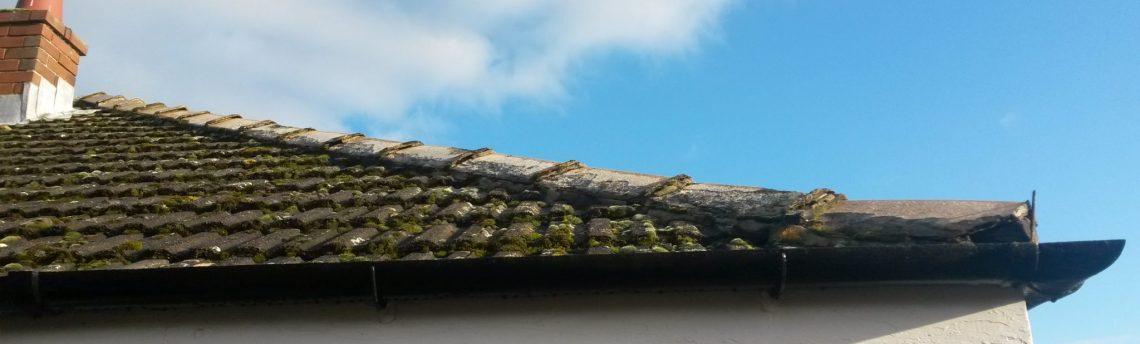 Wood Street, Upper Roof