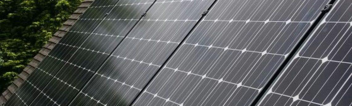 Solar Panel Installation, Sheffield