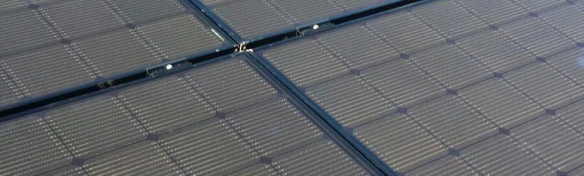 Solar Panel Install, Ossett