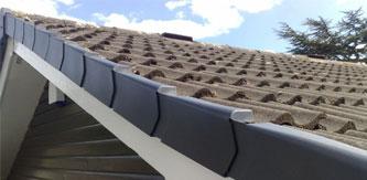 Roofing - Dry Verge