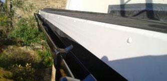 Roofline - Bargeboard