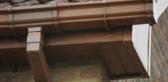 Roofline - Soffit