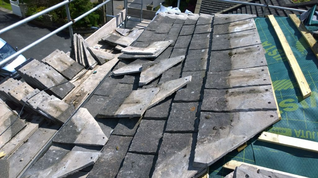 Top Of The Hill, Thurstonland | Assured Pro Roofing | Quality