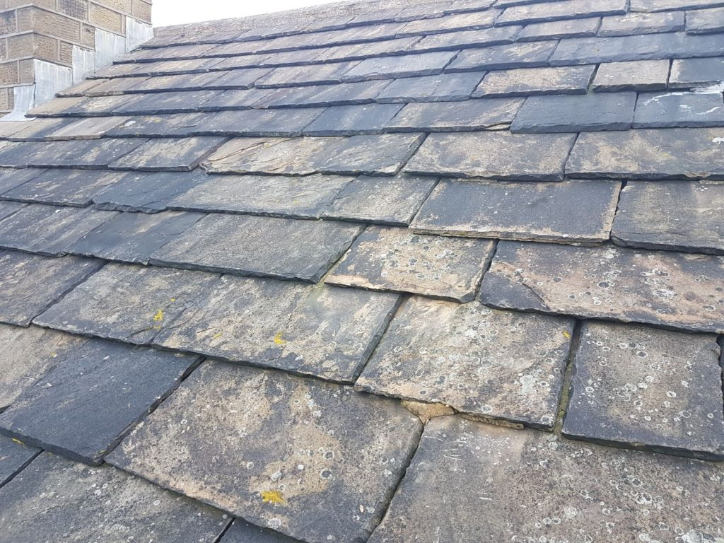 The Village Thurstonland Assured Pro Roofing Quality