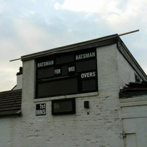Blackley Cricket Club