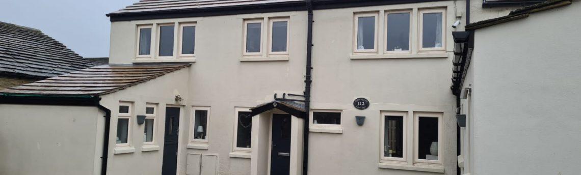 Gawthorpe Lane, Lepton